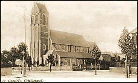Old St Gabriel's