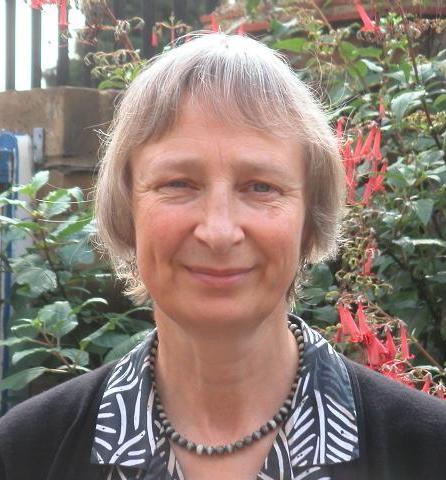 Sarah Broadbent