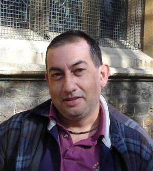 Jeff Banwell